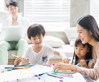 如何激发孩子的学习动力?